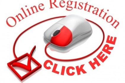 New Member Online Registration & Current Member Sign In