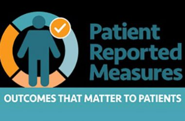 Webinar – Patient-reported Outcome Measures